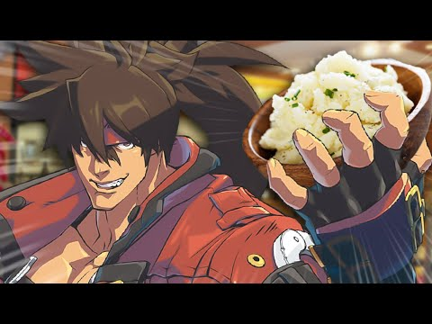 Sol Badguy is the KING of Guilty Gear Strive?! |