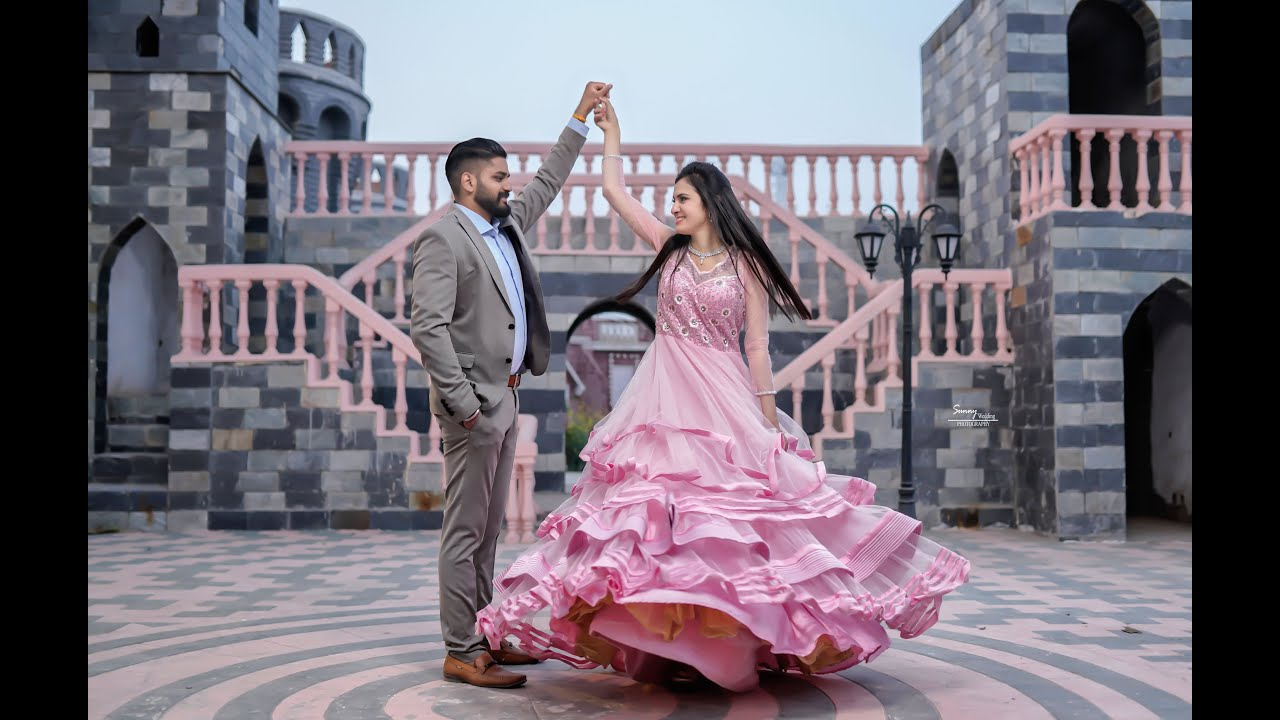 Download BEST PRE WEDDING FILM 2021   GURKIRAT + RAJWANT    SUNNYWEDDINGPHOTOGRAPHY   Punjab