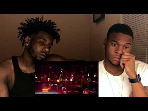 Meek Mill ft. Young Thug - We Ball (REACTION)