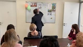 Николай Николаев. Тренинг «Работа с партнерами, риэлторами» 02.04.2019