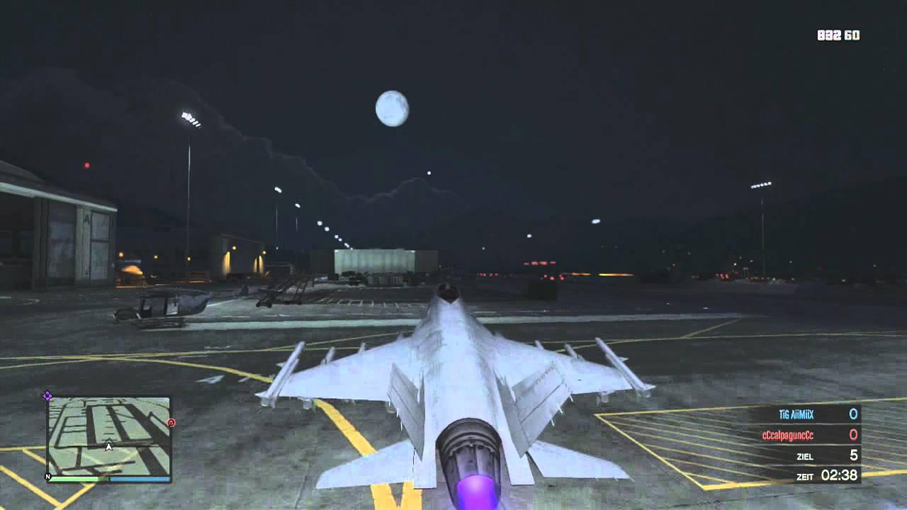 gta 5 militärbasis karte GTA 5 Online