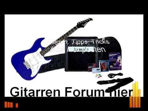 Musiker in deiner Stadt - Gitarristen - Musiker in deiner Stadt - Musikerforum Musikportal