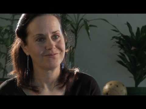 Interview with Screenwriter/Director Lyralen Kaye