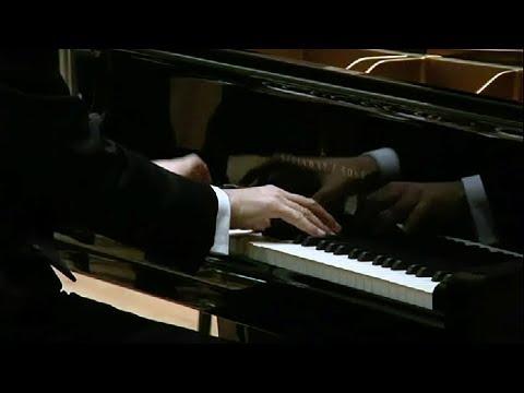 """Nazzareno Carusi - Mozart: Piano Concerto No. 9, K. 271 """"Jeunehomme"""""""