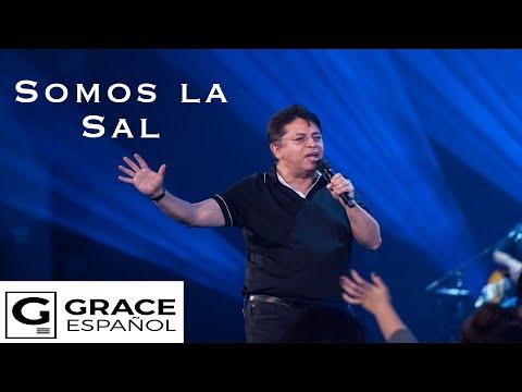 Somos La Sal-Julio Leon-Grace Español