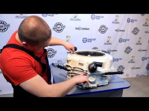 Замена подшипника в стиральной машине индезит своими руками видео