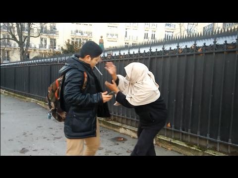 Faizal Tahir-Sejati(offical music video from paris)