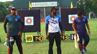 3rd south Asian Archery 2nd Day Match Highlights (sports life …