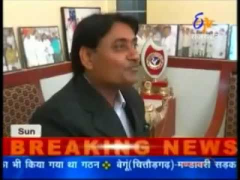 Govind Singh Dotasra Interview at Dusra Pahlu part 2