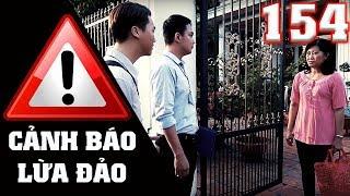 CẢNH BÁO - Cảnh giác với thủ đoạn lừa bán sách phòng cháy chữa cháy | CBLĐ #154