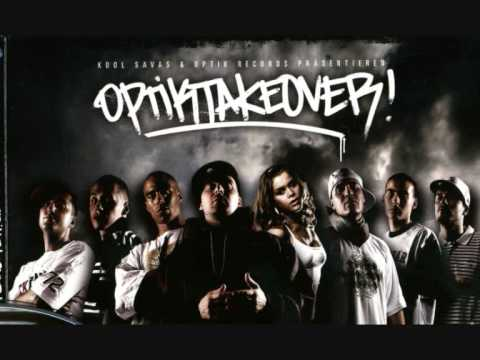 Kool Savas - Optik Takeover 04 Intro mp3