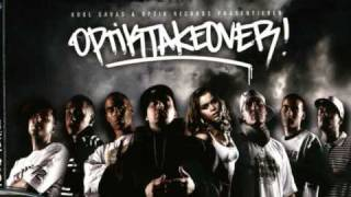 Kool Savas - Optik Takeover 04 Intro