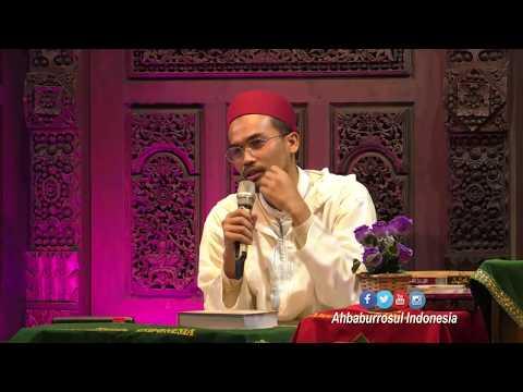 Jangan Menafsirkan Al Qur'an dengan Logika Saja - Ust Muhammad Iqbal