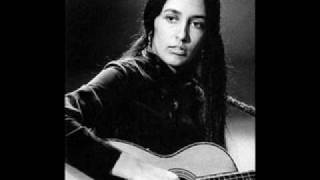 JOAN BAEZ ~  Willie Moore ~.wmv