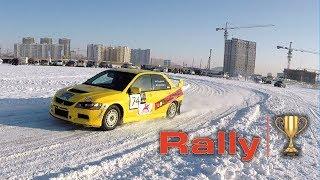 Rally-sprint 2018 | Ралли-спринт | Slow motion | Autosport
