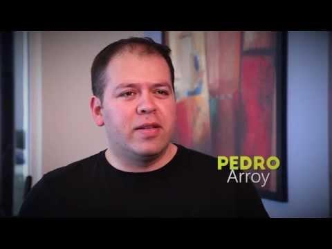 FXfit Stories - Pedro