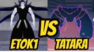 ETOK1 VS TATARA - France RO GHOUL - ROBLOX