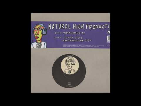 Natural High Production - Timebomb