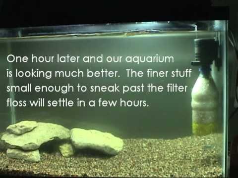 diy water bottle power