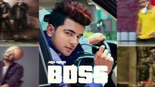 Boss (Full Song) Jass Manak | Game Changerz | Latest Punjabi Song 2018