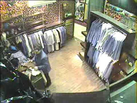 مکانیسم قفل صندوق صدقات دزدی و باز کردن درب صندوق عقب پراید توسط شاه کلید در کمتر ...