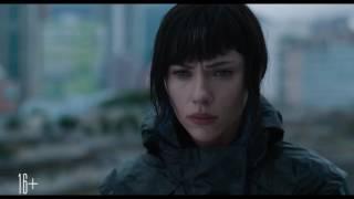 Призрак в доспехах  Фантастика 2017   Трейлер  Новинки кино