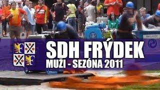 Sezóna 2011 | SDH Frýdek - muži