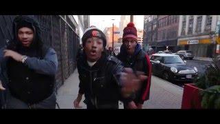RMG - Hip Hop Is Back