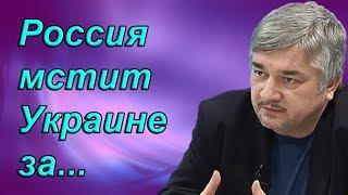 Ростислав Ищенко - Россия мстит Украине за...