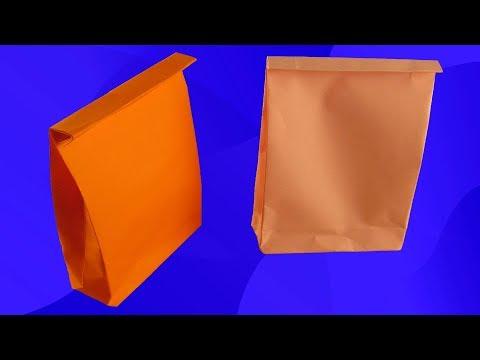 Вопрос: Как упаковать папиросную бумагу в подарочный пакет?