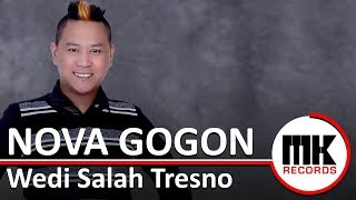 Download Lagu Nova Gogon - Wedi Salah Tresno | Video Lirik mp3