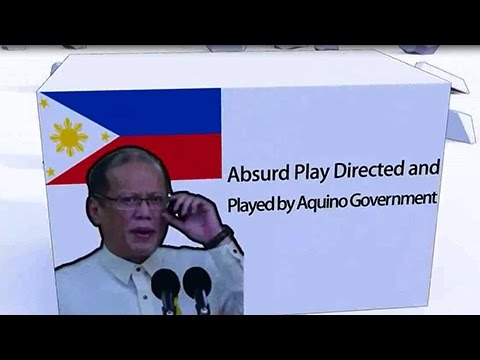 Overview of the South China Sea Disputes 9: Absurd Play Directed and Played by Aquino Government
