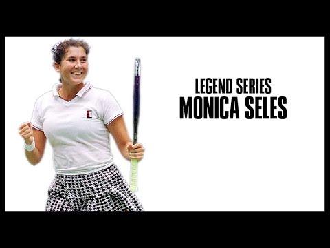 Monica Seles   Legend Series