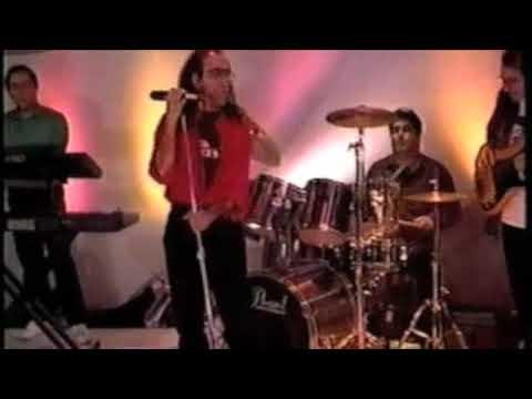 Армянский фолк-рок. Группа
