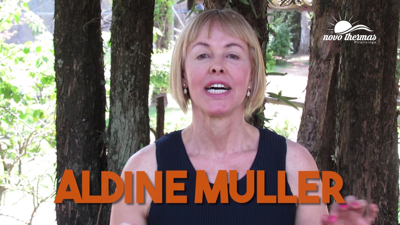 Aldine Muller Nude Photos 74