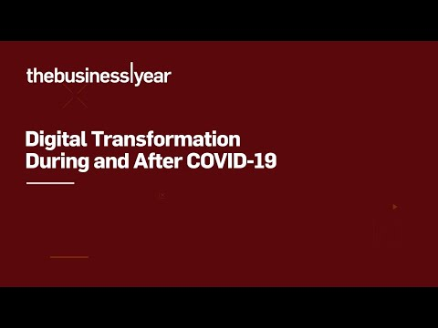 Digital Transformation During and After COVID-19