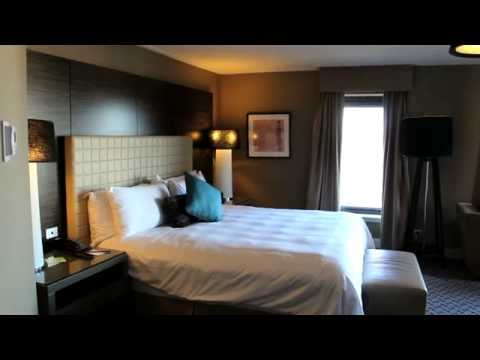 Four Seasons Hotel Sydney Junior Suite 2015 Luxury Hotel