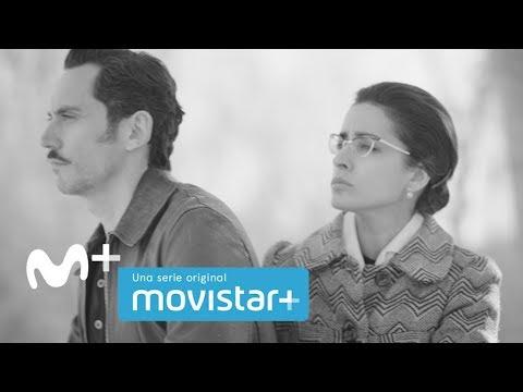 ARDE MADRID - Paco León y Anna R. Costa reviven la Dolce Vita madrileña en tiempos de Franco en la serie de Movistar+