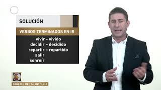 Szólalj meg! – spanyolul, 2017. október 27.
