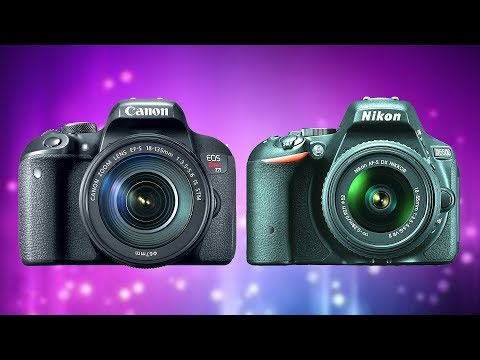 Nikon vs Panasonic for Cinematic Use