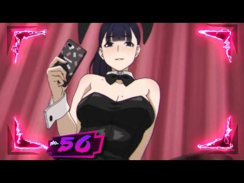 КРОЛИКА ЗАКАЗЫВАЛИ???   АНИМЕ ПРИКОЛЫ под музыку №56   Смешные моменты из аниме