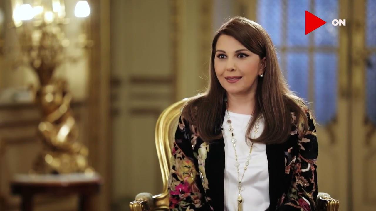 كلمة أخيرة - ماجدة الرومي تروي ماذا حدث لها أثناء وبعد حادثة مرفأ بيروت