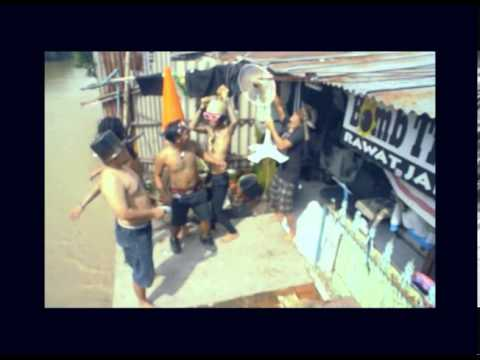 harlem shake - bombtrack nakal version