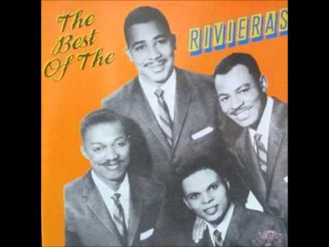 RIVIERAS - GREAT BIG EYES / MY FRIEND - COED 538 - 1960