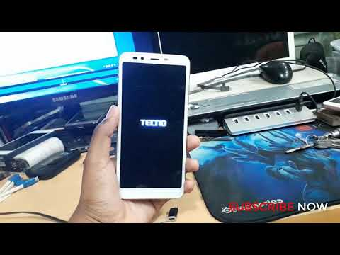 Tecno F4 Pro Frp Bypass Remove Dead Recovery Solve Customer