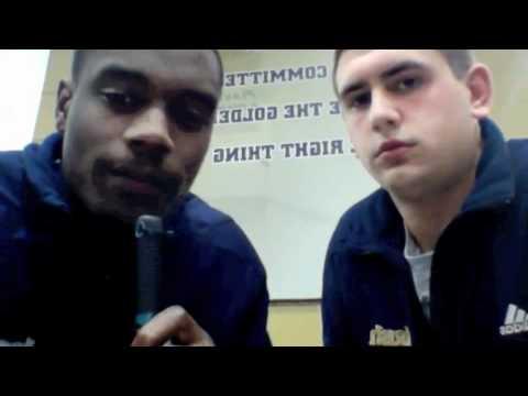 Fighting NTDs: Interview
