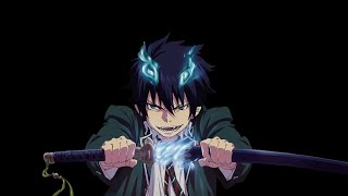 Repeat youtube video Ao No Exorcist「AMV」- Wired Life [HD] - Happy New Year