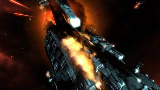 EVE Online - Future Proof (FULL LENGTH HD)