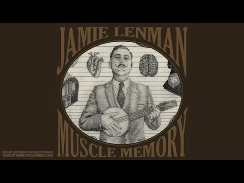 Jamie Lenman - Muscle Memory (disc 2) - full album