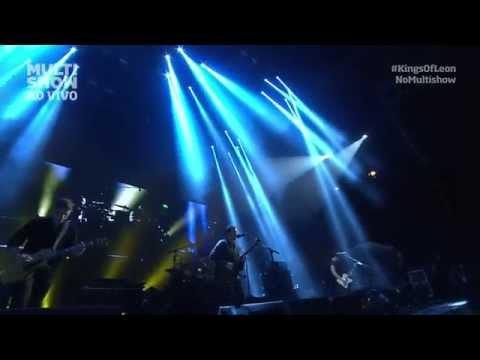 Kings Of Leon Completo Live 01/11/2014 Circuito Banco do Brasil Sao Paulo Multishow